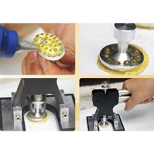 6pcs Aluminum PDR Glue Puller Tabs Car Body Dent Repair Hail Removal Tool Pad SA