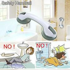 Suction Grip Support Handle Bathroom Shower Toilet Hand Rail Bar Non-slip Safe