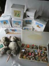9 Charming Tails Figurines / 30 Charming Tails Pins / 2 Plush Toys