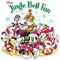 Jingle Bell Fun (Disney - Various Artistsi) [New & Sealed] CD