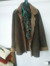 BODEN REAL LOVELY SHEEPSKIN JACKET PURE QUALITY BARGAIN