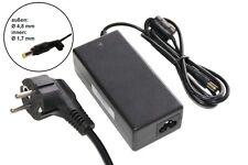VHBW Caricabatteria 10.5V 45W per Sony Vaio ADP-30KH B, VGP-AC10V2