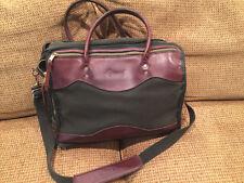 Vintage Orvis Messenger Bag
