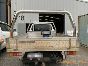 3'' Stainless Steel Ladder Rack fit Tray 1700mm x 930mm