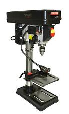 "Craftsman 10"" Bench Drill Press with Laser New"