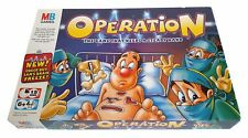 Operation Board Game Operate on Sam ? 100% Complete - 2006 Edition