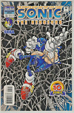 SONIC THE HEDGEHOG#95 VF/NM 2001 ARCHIE ADVENTURE SERIES