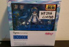 Snow Owl Hatsune Miku Figma Max Factory Figure EX-030 Authentic, US seller