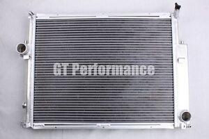 Radiateur Aluminium BMW M3 E36 grosse capacité Motorsport M