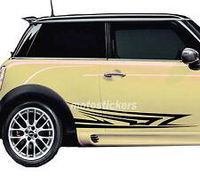 Adesivi Mini Cooper - Tuning Auto Adesivi Auto Coo012