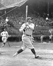 NEW YORK YANKEES- BABE RUTH -BATTING CAGE