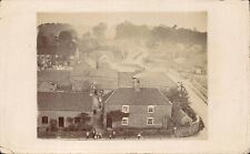 Doncaster posted Village. Written by C.L. to Mrs Panton, Lincoln.