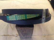 New OEM Belt For John Deere 272 Grooming/Finish Mower