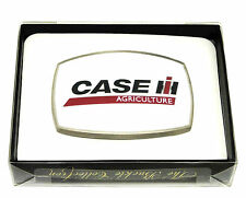 Case Agriculture Belt Buckle IH Tractor Authentic Officially Licensed Spec Cast
