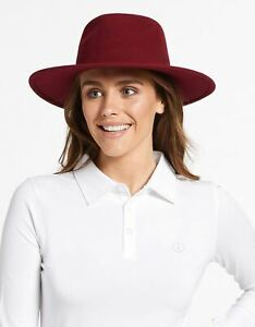 Solbari Sun Protection Women's UPF50+ Torquay Fedora Hat