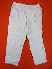 CELINE Pantalon Homme Taille 42 FR - Italy - Lin