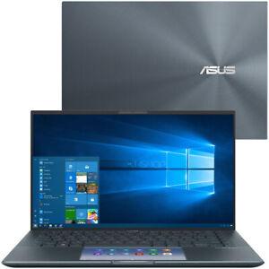 "ASUS ZenBook UX435EG-AI082T 14"" IPS-Level Full HD Core i7 GeForce MX450 Laptop"