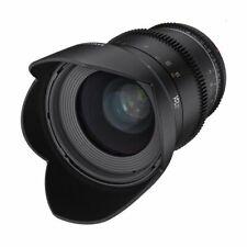 Samyang MF 14mm F2.8 MK2 II Lens for Sony E