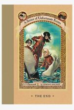 Treehousecollections: A Series of Unfortunate Events - The End Book