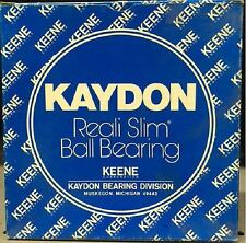 KAYDON KG090AR3 ANGULAR CONTACT BALL BEARING