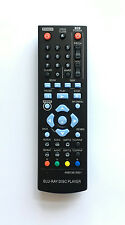 NEW LG Replacement Remote AKB73615801 For LG DVD Blu-ray Player BP200 BP220