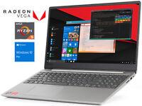 """Lenovo IdeaPad 330s 15.6"""" FHD Ryzen 5 2500U, 20GB RAM 1TB SSD Win 10 Pro"""