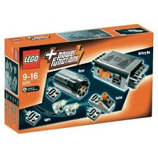 Lego Technic 8293 Power Functions Motor free delivery #1