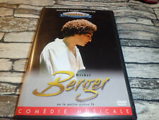 NUMERO 1  MICHEL BERGER  ET LA PETITE SIRENE 1974  / DVD  TRES RARE