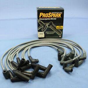 New ProSpark 9088 Spark Plug Wire Set for 86-90 Town Car 84-87 F150 F250 F350 V8