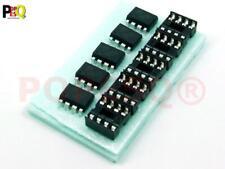 5 Stk. x ATTINY25-20PU mit Sockel Socket DIP8 Arduino lompatibel Attiny25 #A90