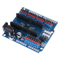 NANO I/O expansion sensor shield module for arduino r3 nano
