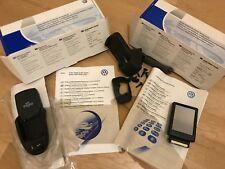 VW Touch Adapter Bluetooth + Handyadapter Nokia + PKW aufnahme