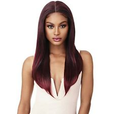 KARINA OUTRE SYNTHETIC PERFECT HAIR LINE 13X6 LACE FRONT WIG