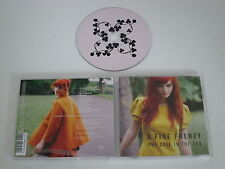 A FINE FRENZY/ONE CELL IN THE SEA(VIRGIN 509995 09804 2 0) CD ALBUM