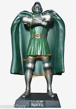 Figurine en plomb Dr von FATALIS Doktor Doom muerte MARVEL iron figure figuren