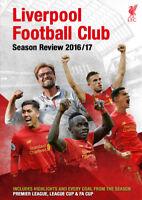 Liverpool FC: End of Season Review 2016/2017 DVD (2017) Liverpool FC cert E