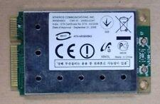 Wi-Fi Atheros Mini PCI-E AR5BXB63 Modo Monitor
