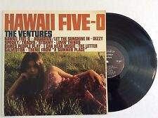 The VENTURES~Hawaii Five-o~{Original 1969~LIBERTY~STEREO LST-8061 Issue]~M-