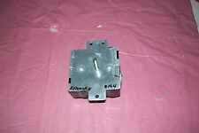 OEM KENMORE DRYER TIMER # 3398194 SEE PICTURES !! ITS A BARGAIN !!
