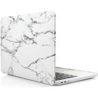 Pattern Hard Case & Keyboard Cover & Screen Protector Compatible MacBook Pro 13""