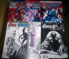 CITIZEN V #1 2 3 & CITIZEN V Everlasting #1 2 3 4 FULL SETS Marvel Comics NM