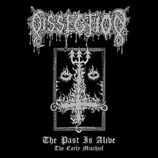 Dissection - The Past Is Alive (The Early Mischief) [CD]
