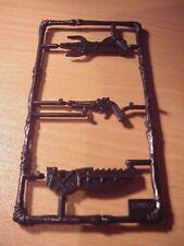 Hook (Mattel) - MULTI-BLADE CAPTAIN HOOK - Action Figure WEAPON RACK