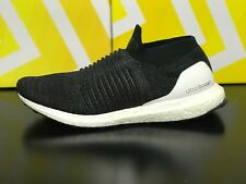 ADIDAS ULTRA BOOST LACELESS Size 9 43 1/3 Mens Trainers Running Training BB6140