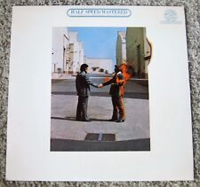Pink Floyd - Wish You Were Here - Half Speed Mastered - Columbia - NM