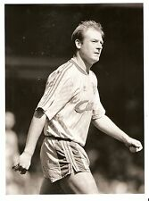 ORIGINALE stampa foto Liverpool FC Steve McMahon 8.4.1990 (26)