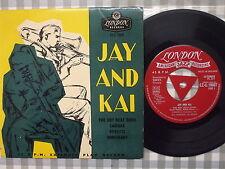 EZ-C 19007 Jay & Kay