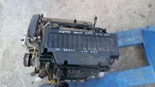 MOTORE USATO FORD FIESTA 1200 16V. VERSIONE 99-02 KM 120.000 55KW 75 CV. Fiesta