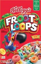 Froot Loops g BIG SIZE (2 pack) 417g