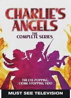 Charlie's Angels: Complete Series - 20 DISC SET (2016, DVD New)
